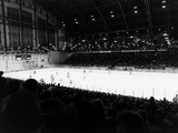 University of Minnesota - Old Mariucci Arena Photographic Print