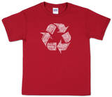Youth: Recycle T-shirts