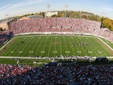 Washington State University - Martin Stadium Photo