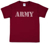 Youth: Army T-Shirt
