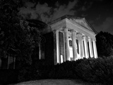 University of North Carolina - Morehead Planetarium Photographic Print by Peyton Williams