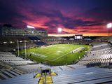 University of Connecticut - Rentschler Field Photographie
