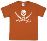 Youth: Pirate Shirts