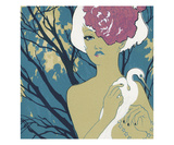 In Premium Giclee Print by Helice Wen