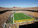 Arizona State University - Sun Devil Stadium Fotografisk tryk