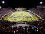 East Carolina University - Dowdy-Ficklen Stadium - 2011 Photo by Rob Goldberg