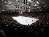 University of Minnesota - Mariucci Arena Photographic Print