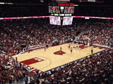University of Wisconsin - The Kohl Center Photographic Print by  Madison / University Communications