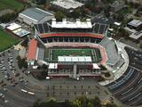 Oregon State University - Oregon State's Reser Stadium Aerial Photo