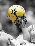 Vanderbilt University - Vanderbilt Helmet Fotografisk trykk