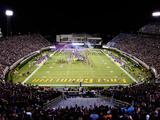 East Carolina University - Dowdy-Ficklen Stadium - 2011 Posters av Rob Goldberg