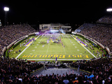 East Carolina University - Dowdy-Ficklen Stadium - 2011 Photographic Print by Rob Goldberg
