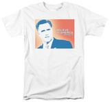 Mitt Romney - Believe in America T-Shirt