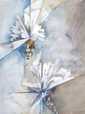 Chrysanthèmes Impression giclée par Zelda Fitzgerald