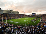 University of Connecticut - Rentschler Field Photo