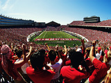 University of Wisconsin - Camp Randall Stadium Posters by  Madison / University Communications