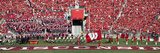 University of Wisconsin - Camp Randall Panorama Photographic Print by  Madison / University Communications