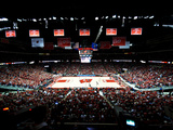 University of Wisconsin - The Kohl Center Photo av  Madison / University Communications
