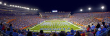 University of Florida - Ben Hill Griffin Stadium Panorama Photo by Russell Grace