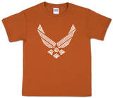 Youth: Air Force T-Shirt