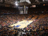 Marquette University - The Bradley Center Photographic Print by Gary Dineen