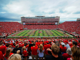 University of Nebraska - Memorial Stadium Prints