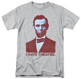 Abe Theatre T-shirts