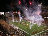 Arizona State University - Sun Devil Stadium Entrance Photo