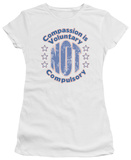 Juniors: Compassion T-Shirt