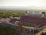 University of Utah - Rice-Eccles Stadium Photo af Richard Greene