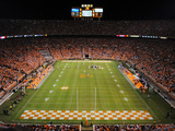 University of Tennessee - Neyland Stadium Posters