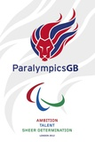 London 2012 Paralympics-GB Logo Billeder