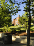 Washington State University - Thompson Hall Photo