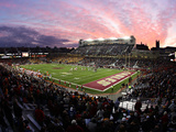 Boston College - Alumni Stadium Photo by John Quackenbos