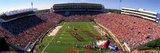 University of Mississippi (Ole Miss) - Ole Miss vs Florida Photographic Print