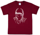Youth: Ninja Word art T-Shirt