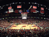 University of Wisconsin - The Kohl Center Foto av  Madison / University Communications