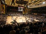 Vanderbilt University - Memorial Gym Photo
