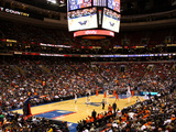 Villanova University - Wells Fargo Center - Syracuse vs Villanova 2012 Photo