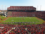 University of Louisville - Papa John's Cardinal Stadium Fotografisk tryk