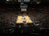 Marquette University - The Bradley Center Photographic Print