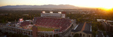 University of Utah - Rice-Eccles Stadium Photographie par Richard Greene