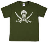 Youth: Pirate T-Shirt