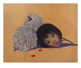 Still Life no. 1 Premium Giclee Print by Helice Wen