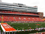 University of Illinois - Memorial Stadium Photographie