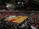 University of Georgia - Stegeman Coliseum Photo