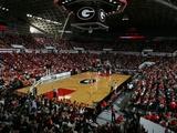 University of Georgia - Stegeman Coliseum Photographic Print