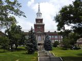 University of Cincinnati - McMicken Hall Photo