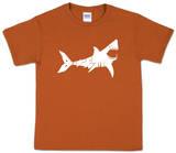 Youth: Shark 'Bite Me' T-shirts