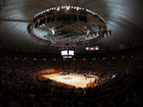 University of Illinois - Assembly Hall Photographic Print